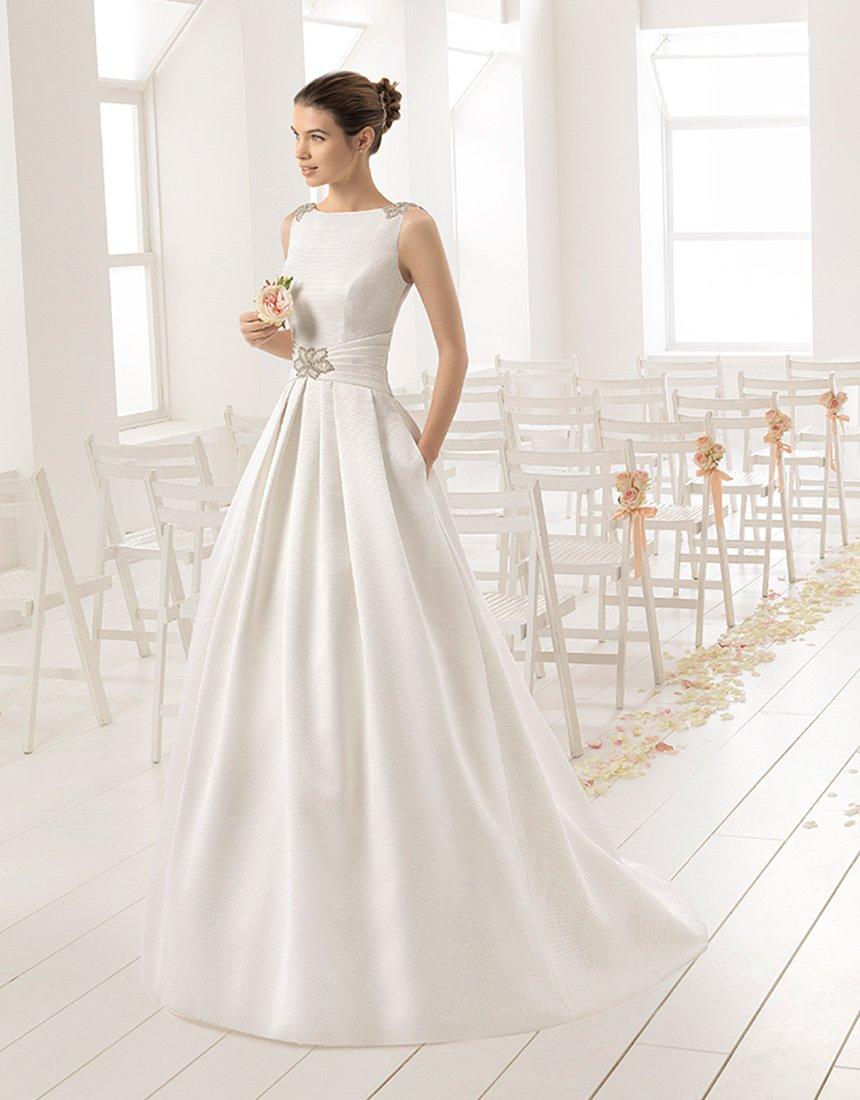 Vestido de novia Chester - Aire